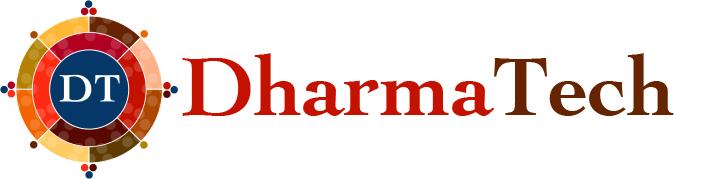 DharmaTech Logo