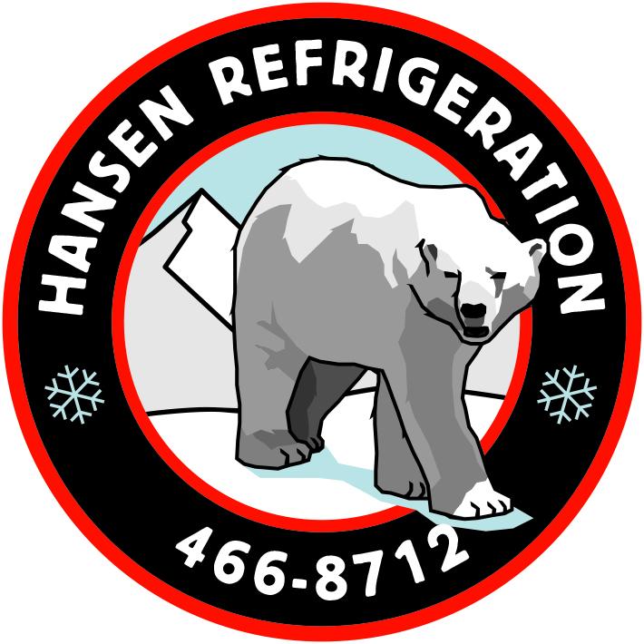 Hansen Refrigeration Logo